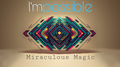 I'mpossible Red (Gimmicks and Online Instructions) by Miraculous Magic - Trick