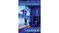 Performing Magic With Impact by George Parker, With Lawrence Hass, Ph.D. - Book
