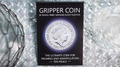 Gripper Coin (Single/10p) by Rocco Silano - Trick