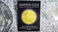 Gripper Coin (Single/Euro) by Rocco Silano - Trick