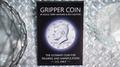 Gripper Coin (Single/U.S. 50) by Rocco Silano - Trick