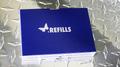 Refill Butterfly Cards Blue (2 pack) by Ondrej Psenicka