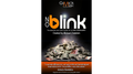 NO BLINK BLUE (Gimmick and Online Instructions) by Mickael Chatelain - DVD