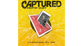 CAPTURED Red (Gimmick and Online Instructions) by Sebastien Calbry - Trick