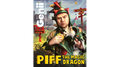 "Genii Magazine ""PIFF the Magic Dragon"" November 2018 - Book"