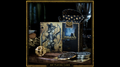 Leonardo MMXVIII Gold Edition by Art Playing Cards