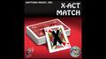 X-ACT Match by Daytona Magic - Trick