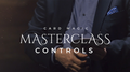 Card Magic Masterclass (Controls) by Roberto Giobbi - DVD