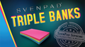 SvenPad® Triple Banks (Single) - Trick