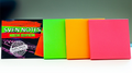 Sven Notes NEON EDITION (3 Neon Sticky Notes Style Pads) - Trick