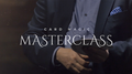 Card Magic Masterclass (5 DVD Set) by Roberto Giobbi - DVD