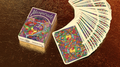 Masquerade: Mardi Gras Edition Playing Cards by Denyse Klette