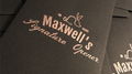 Maxwell's Signature Opener (Gimmicks and Online Instructions) by The Other Brothers - Trick