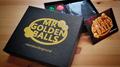 Mr Golden Balls 2.0 (Gimmicks and Online Instructions) by Ken Dyne - Trick