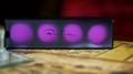 Perfect Manipulation Balls (1.7 Purple) by Bond Lee - Trick