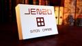 JENZO Black (Gimmicks and Online Instructions) by Simon Craze - Trick