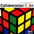 Collaboration Cube by Akira Fujii & Hideki Tani - Trick