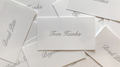 Appearing Business Cards (Celebrity Pack) by Sam Gherman - Trick