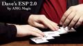 David's ESP Trick 2.0 by Jorge Mena video DOWNLOAD