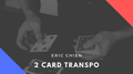 2 Card Transpo by Eric Chien video DOWNLOAD