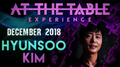 At The Table Live Hyunsoo Kim December 5, 2018 video DOWNLOAD