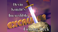 EXCALIBUR DECK by Devin Knight eBook DOWNLOAD