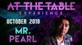 At The Table Live Mr. Pearl October 3, 2018 video DOWNLOAD
