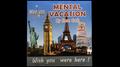 Mental Vacation by Steve Cook & Merlins - Trick