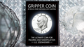 Gripper Coin (Single/U.S. Esienhower) by Rocco Silano - Trick