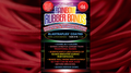 Joe Rindfleisch's SIZE 16 Rainbow Rubber Bands (Joe Rindfleisch - Red Pack) by Joe Rindfleisch - Trick