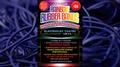 Joe Rindfleisch's SIZE 16 Rainbow Rubber Bands (Dan Harlan - Deep Purple ) by Joe Rindfleisch - Trick