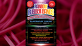 Joe Rindfleisch's SIZE 16 Rainbow Rubber Bands (Vince Mendoza - Mr. Pink) by Joe Rindfleisch - Trick