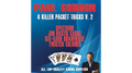 Paul Gordon's 4 Killer Packet Tricks Vol. 2 - Trick
