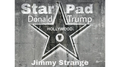 Star Pad - Donald Trump by Jimmy Strange - Trick