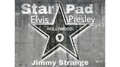 Star Pad - Elvis Presley by Jimmy Strange - Trick