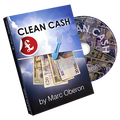 Clean Cash (U.K.)by Marc Oberon - Trick
