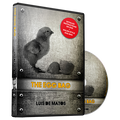 The Egg Bag (DVD and Gimmick) by Luis de Matos - DVD