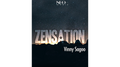 Zensation (Gimmick and Online Instructions) by Vinny Sagoo - Trick