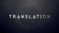 Translation (DVD and Gimmick) by SansMinds Creative Lab - DVD