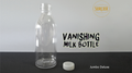 Vanishing Milk Bottle (JUMBO DELUXE) by Sorcier Magic - Trick