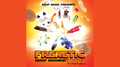 Frenetic Vol 2 by Grant Maidment and RSVP Magic - DVD