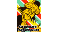 Ali Bongo's Growing Hat by David Charles and Alan Wong - Trick