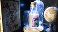 Memento Mori Impossible Bottles by Stanley Yashayev