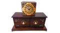 Antique Clock Box by Tora Magic - Trick