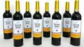 Multiplying Wine Bottles (8/YELLOW) by Tora Magic - Trick