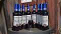 Multiplying Wine Bottles (8/BLUE) by Tora Magic - Trick