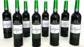Multiplying Wine Bottles (8/GREEN) by Tora Magic - Trick