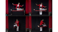 SUPER LEVITATION WITH ROTATION by Tora Magic - Trick