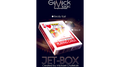 JET-BOX (Red) by Mickael Chatelain - Trick