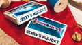 Vintage Feel Jerry's Nuggets (Blue Foil) Playing Cards